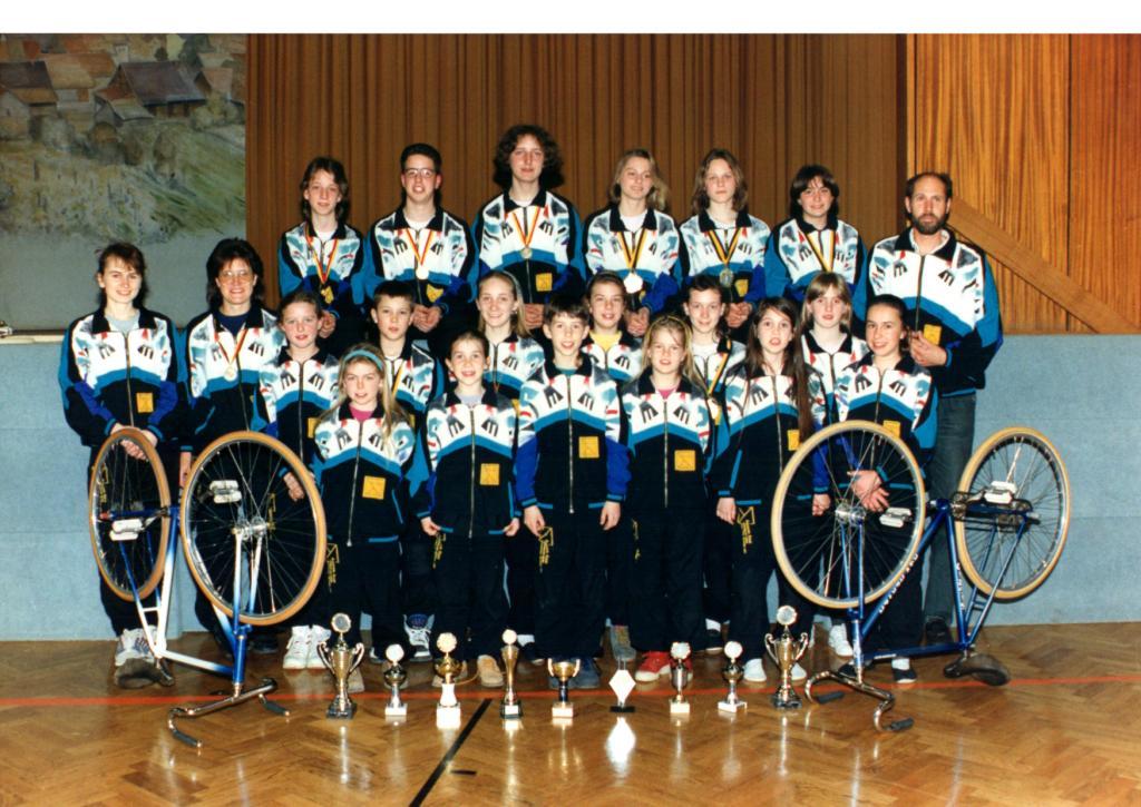 RSV Herten1995